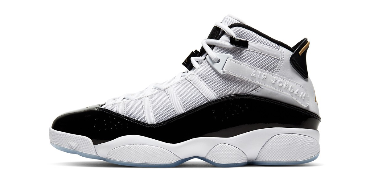 two3 jordans meaning