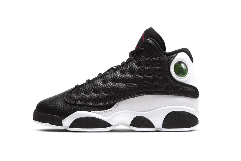 "Jordan Brand Set to Release Air Jordan 13 ""Reverse He Got Game"""