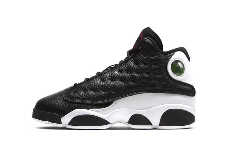 "Air Jordan 13 ""Reverse He Got Game"" Sneaker Release Where to buy Price 2020"