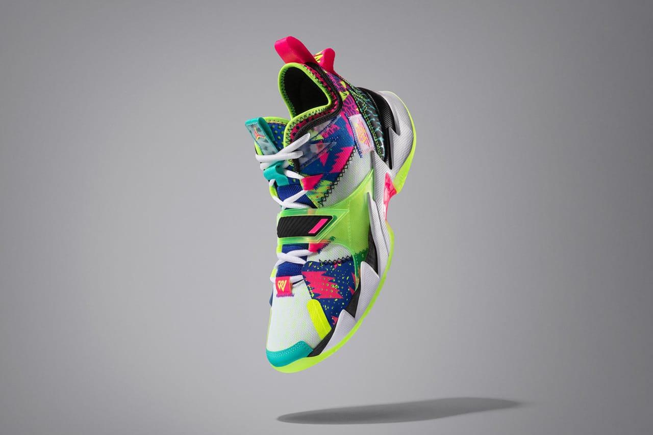 Jordan, Nike \u0026 Converse NBA All-Star