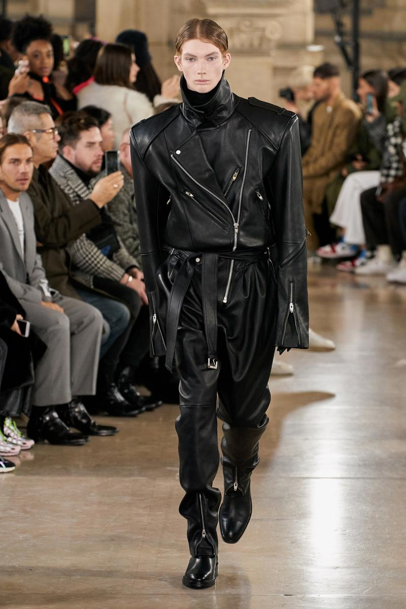 JUUN.J Fall/Winter 2020 Collection Runway menswear pfw paris fashion week fw20 menswear Jung Wook Jun