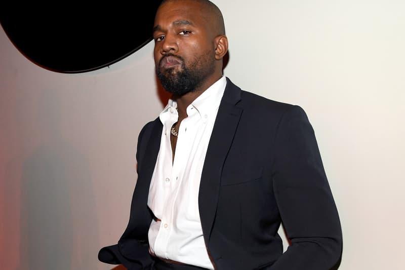 Kanye West EMI Settle Publishing Lawsuit Second Time info