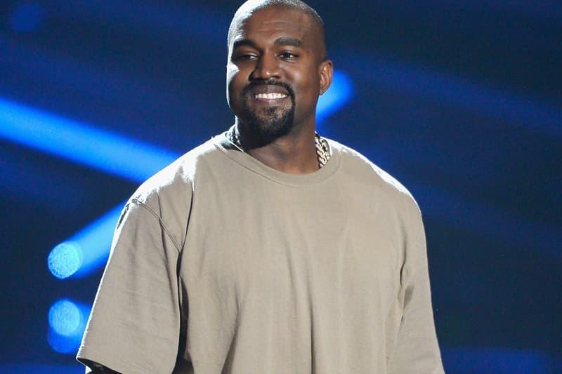 Kanye West Sunday Service Miami 2020 Super Bowl Sunday jesus is king