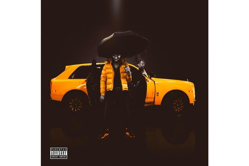 Key Glock 'Yellow Tape' Album Stream memphis rapper spotify apple music listen now hip-hop rap