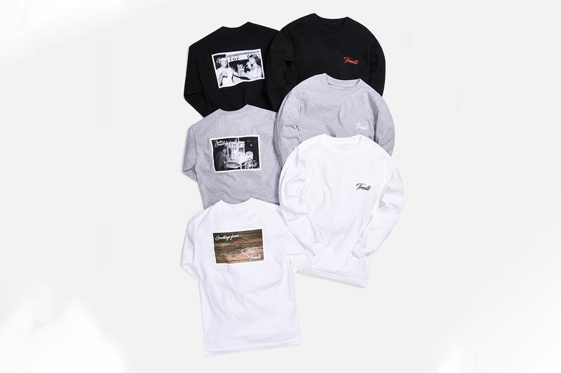 KITH Treats The Heat Ice Cream Popcorn Collection Release Info Buy Price Date Where T shirt Capsule