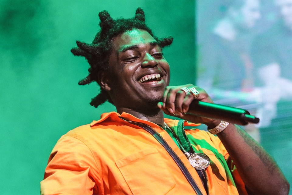 Kodak Black Will Reportedly Be Released From Prison Come Summer 2022