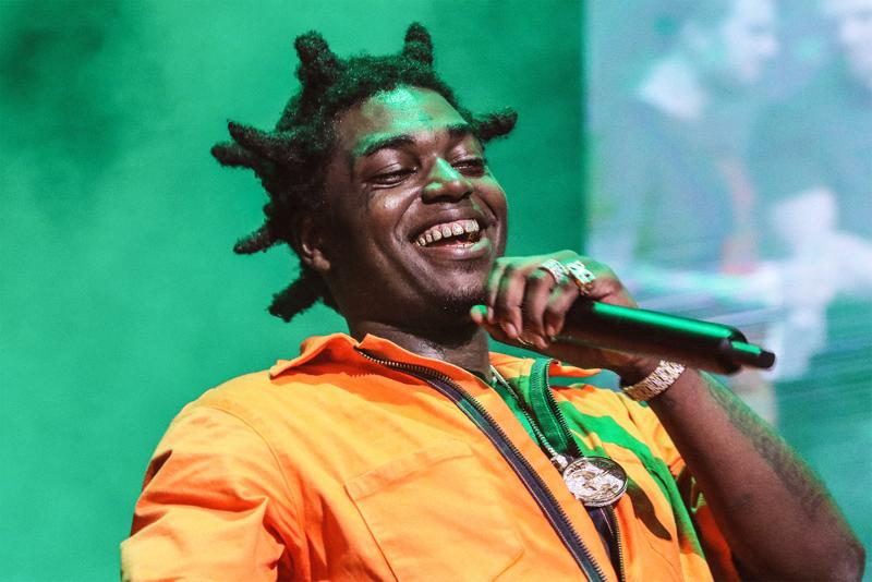 Kodak Black Could Be Released from Prison In Summer 2022 Florida Miami Police Federal New Music