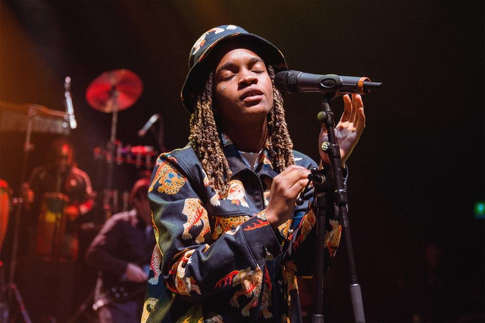 Koffee Brings Her Joyful Reggae Tunes to NPR's Tiny Desk Concert Series