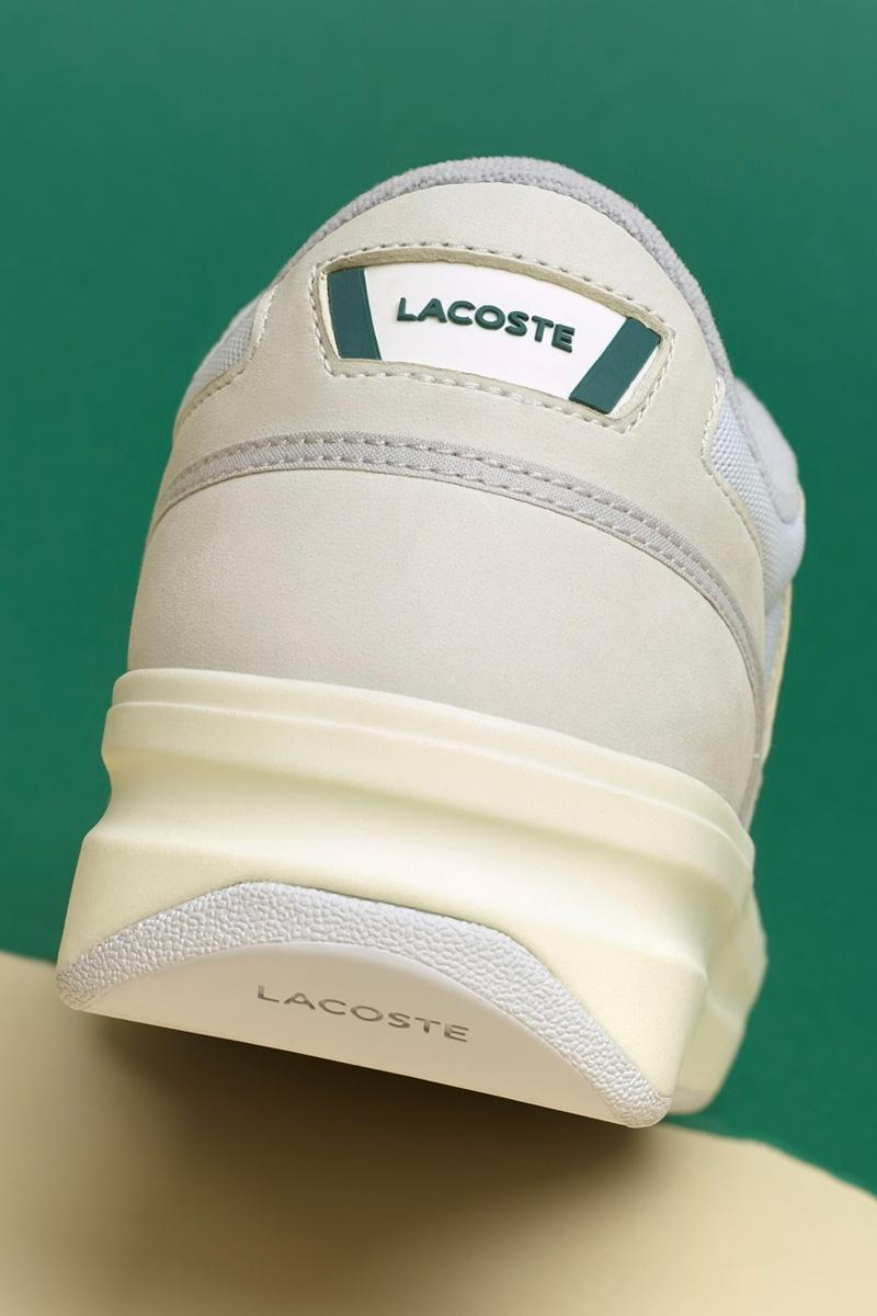 Lacoste The Heritage Pack Capsule Rene Lacoste 1963 1987 80s 60s tennis athlete shoes footwear sneakers trainers court classics runners  v ultra og RENE OG 2000 00s athletic retro