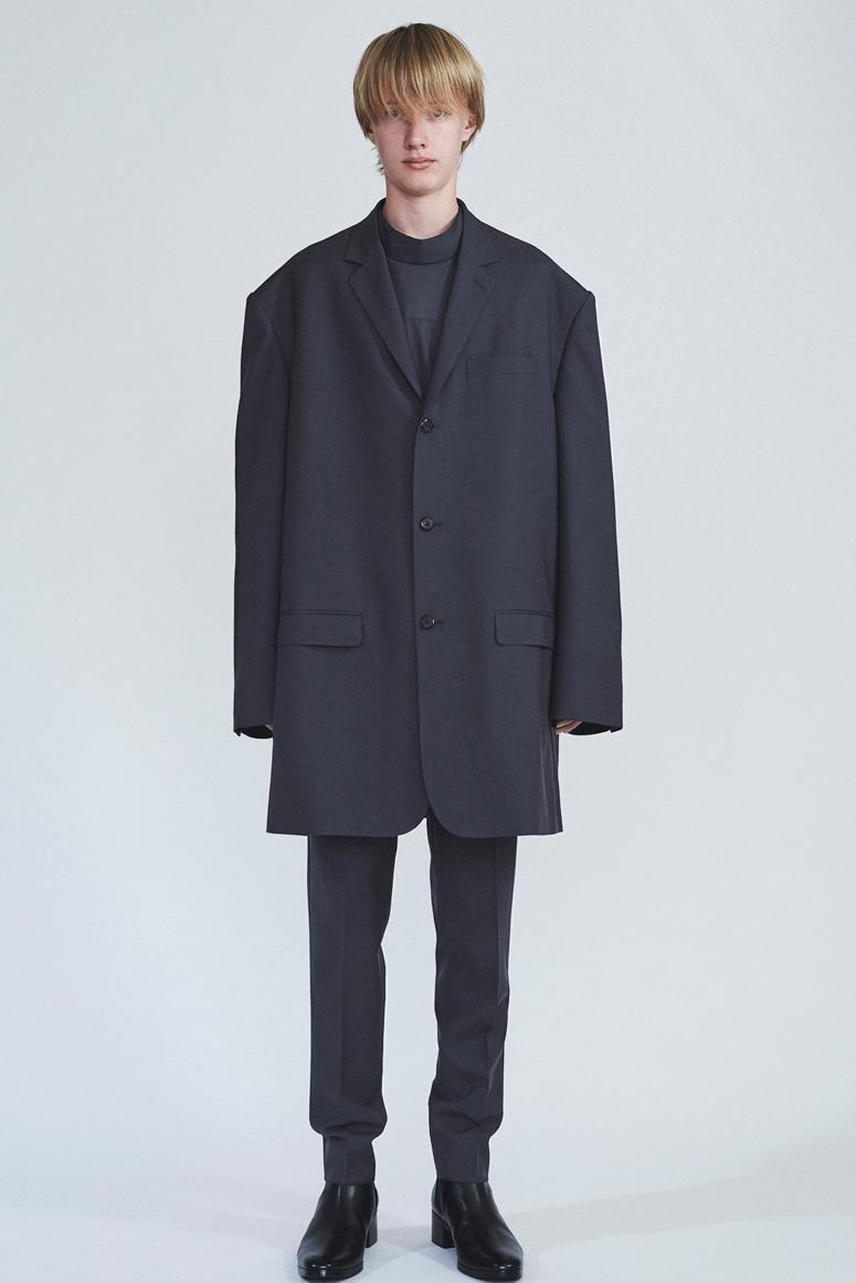Lad Musician Spring/Summer 2020 Collection Lookbook ss20 japan menswear the cure admiral sneakers The Last Day of Summer