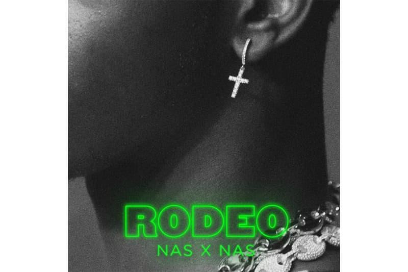 Lil Nas X Nas Rodeo Remix Single Stream grammy 7