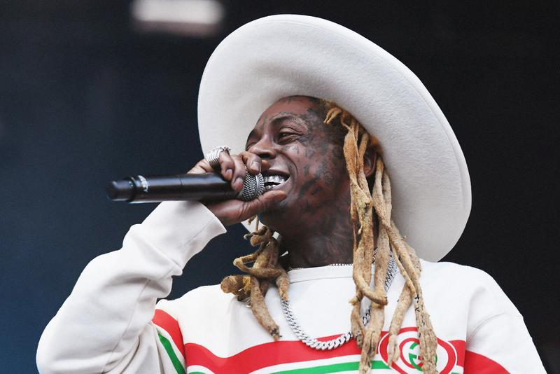 Lil Wayne Announces New Album 'Funeral' Release Date Weezy F Baby New Orleans YMCMB Young Money Tunechi Tha Carter V