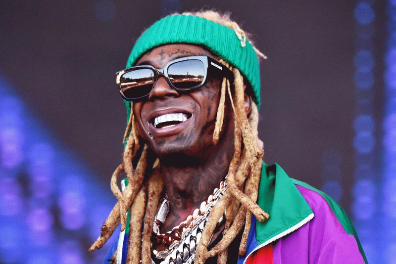 Lil Wayne Releases 'Funeral' Album Stream 13th studio project album young money ymcmb tunechi new orleans hiphop rap rapper