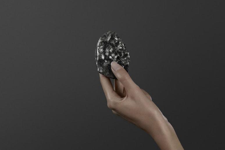 Louis Vuitton Buys World's Second-Largest Diamond