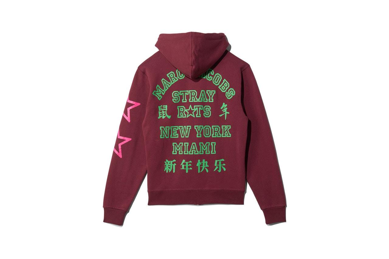 January 2020 Week 4 Drops Everlast Saint Laurent Marc Jacobs Stray Rats NEIGHBORHOOD P.A.M. KITH The Godfather Frank Ocean Blonded Stüssy Nike ACG BAPE CASETiFY