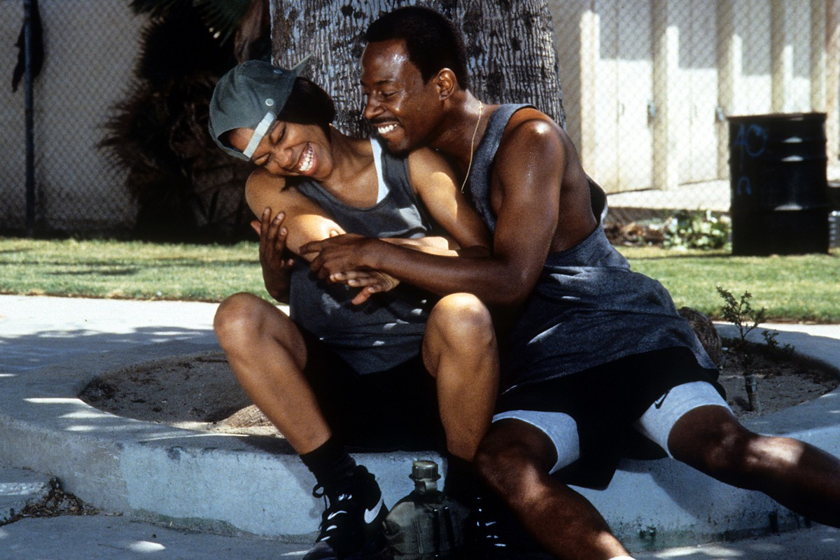 Martin Lawrence Will Smith Bad Boys for Life Interview Fresh Prince of Bel Air Do The Right Thing House Party Boomerang movie