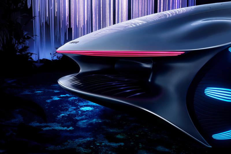 2020 - [Mercedes] Vision Avtr concept Https%3A%2F%2Fhypebeast.com%2Fimage%2F2020%2F01%2Fmercedes-benz-avatar-vision-avtr-concept-car-official-6