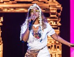M.I.A. Promises New Music on the Way, Teases New Single