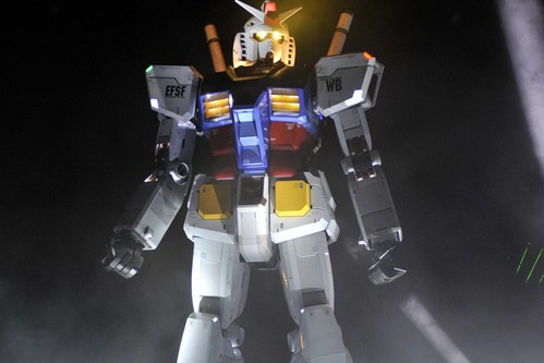 """'Mobile Suit Gundam' Releases 40th Anniversary """"G40 Project"""" Special Movie"""