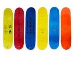 Supreme's Rare Artist Skate Decks From Mid to Late 2000s Appear on Moda Operandi