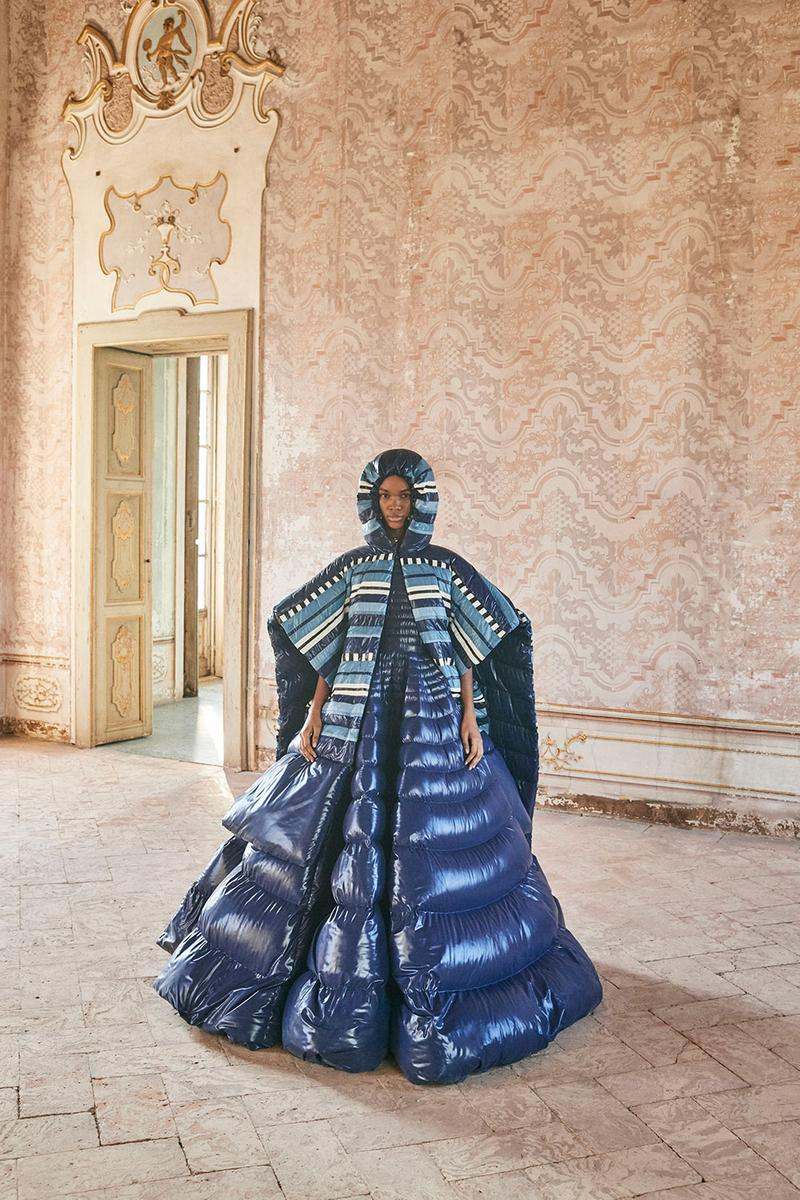 Moncler Genius Drops Latest Pierpaolo Piccioli Collection