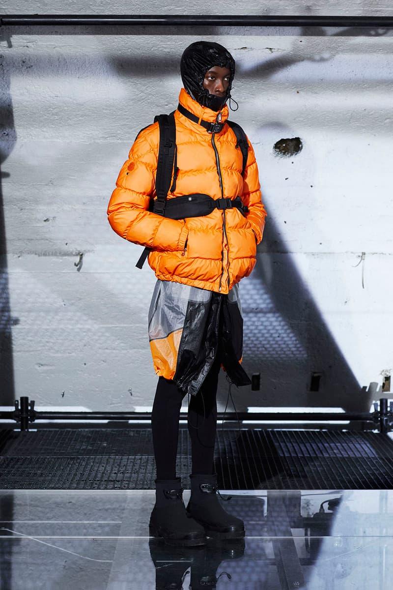 Moncler Genius Unveils Matthew Williams Collection 1017 ALYX 9SM Project