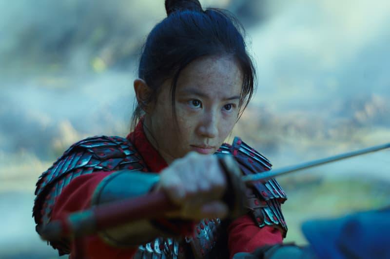 Mulan Live-Action Remake Won't Have Mushu disney talking dragon Niki Caro quote