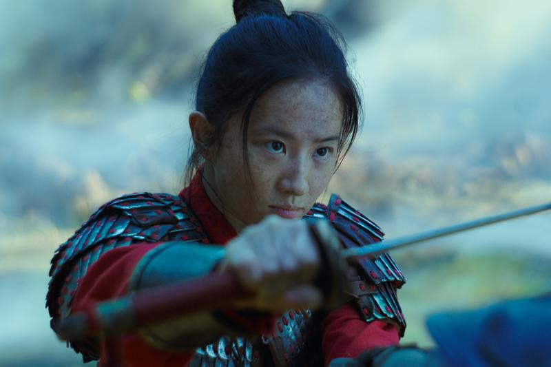 Mulan Live Action Remake Won T Have Mushu Hypebeast