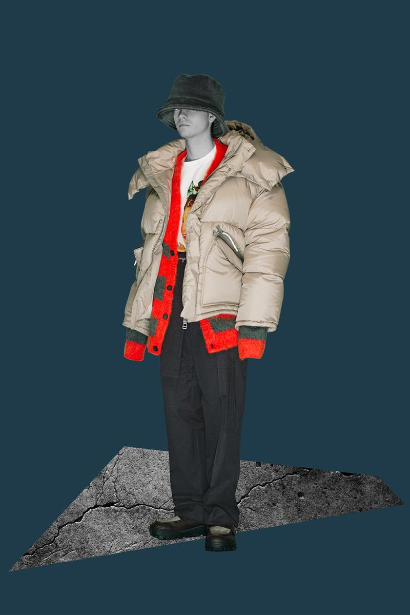 NAME. Japan Fall/Winter 2020 Collection Lookbook fw20