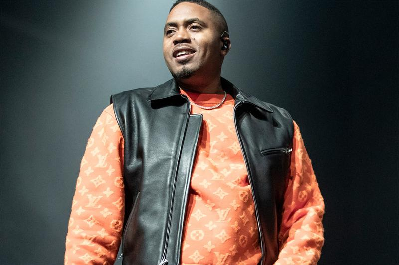 Nas DMX Gang Starr The Lox Gods of Rap 2 Tour Dates