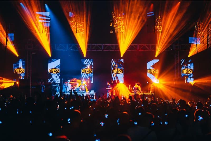 NASS Festival 2020 Lineup Announcement BMX Skateboarding Street Art United Kingdom UK England Festivals Chase & Status RTRN II Jungle DJ Set ALIX PEREZ (140 SET), ARLO PARKS, BARELY LEGAL, CARASEL, CRISIS MC, DARKZY & WINDOW KID, D DOUBLE E, DIMENSION, DIZRAELI, DREAD MC, EKSMAN, EMERALD B2B JAGUAR B2B ALEXISTRY, EVIL B, FELON, FRICTION, GENTLEMAN'S DUB CLUB, GOLDIE LOOKIN' CHAIN, HEARTLESS CREW, HOLLIE COOK, HOUSE OF PHARAOHS, IC3, INJA, JAGUAR, JOSSY MITSU, JUBEI, KANINE, KOVEN, LINGUISTICS, MUNGO'S HIFI WITH EVA LAZARUS, NADIA ROSE, NATHAN DAWE, PHIBES, ROSKA, RUDE KID, SAMMY VIRJI,  STARZ & DEEZA, THE BAREFOOT BANDIT, TIFFANY CALVER AND ZED BIAS.
