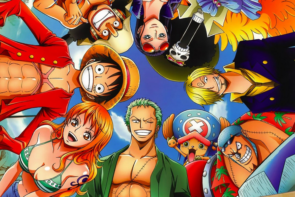 Netflix Orders One Piece Live-Action Series | HYPEBEAST
