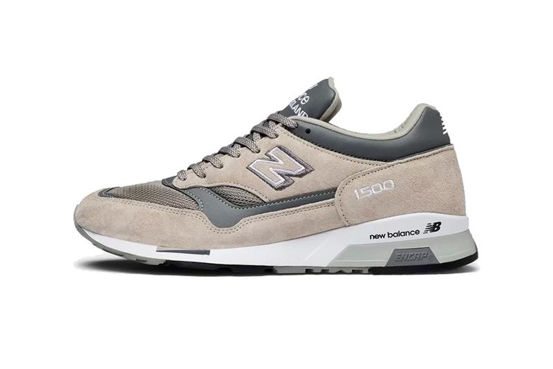 new balance 1500 made in england uk gb M1500PGL M1500PNV release date info photos price
