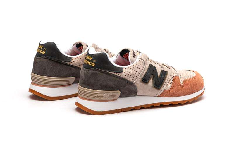 New Balance Drop M577 M670 Year of the Rat Lunar New Year sneakers shoes kicks trainers runners footwear new cny chinese new year Fearlessly Independent Since 1906