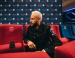 Neymar Jr. on Football's Current State of Fashion & Being a Replay Ambassador