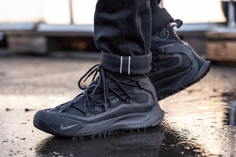 nike acg air terra antarktik black midnight turquoise anthracite BV6348 001 release date info photos price