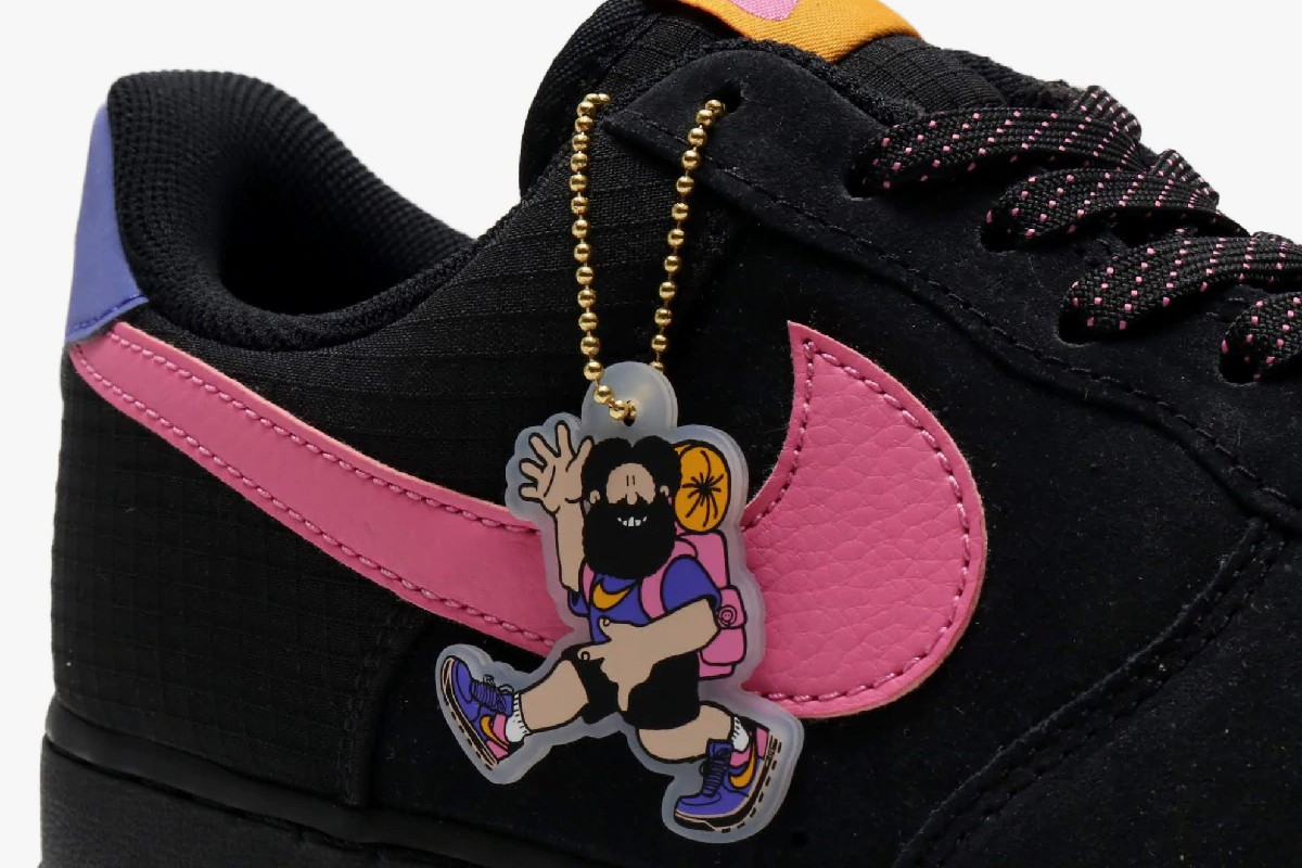 Nike Air Force 1 ACG Release Date, Info