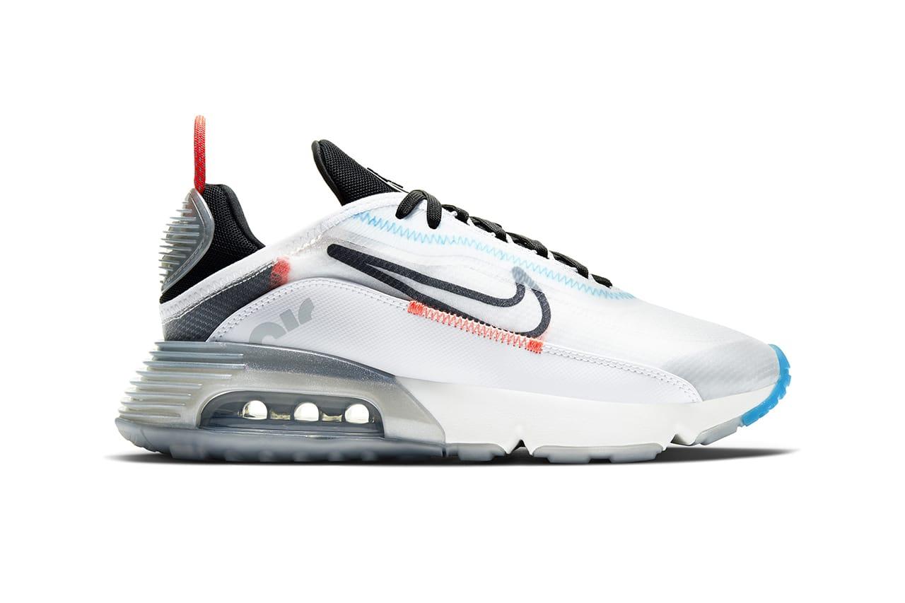 Nike Air Max 90 \u0026 2090 FlyEase First