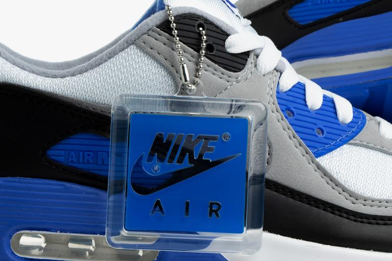 Nike Air Max 90 Hyper Royal Release Date Hypebeast