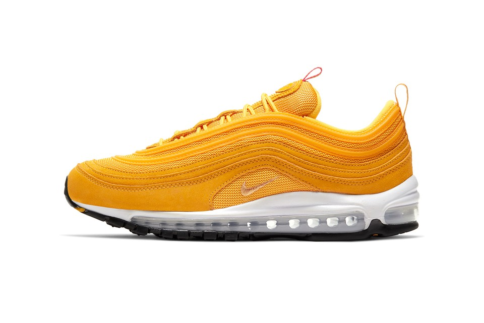 """Nike Salutes Olympic Games With Air Max 97 """"Olympic Rings"""" Pack"""