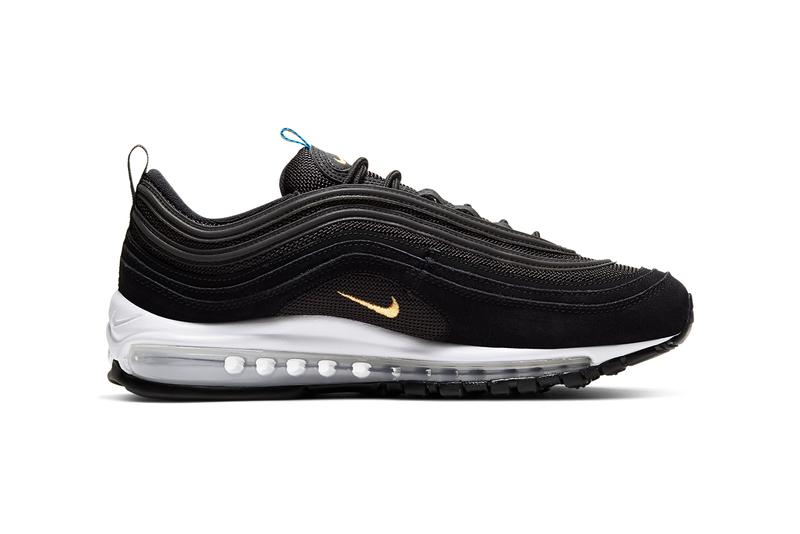 amenaza Gobernable recluta  Nike Air Max 97