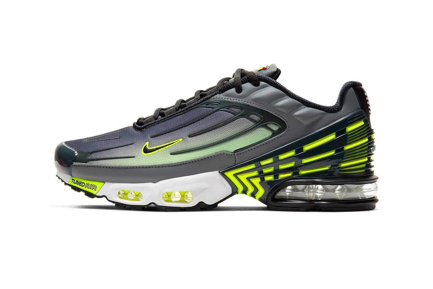 Nike Air Max Plus 3 \