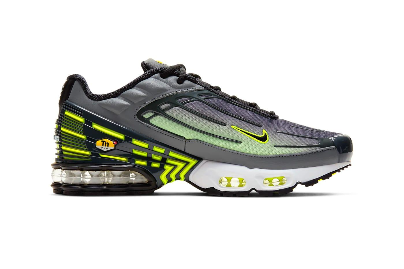 Nike Air Max Plus III \