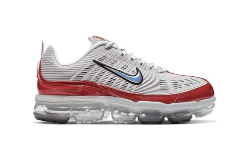 "Nike Air VaporMax 360 ""History of Air"" Looks Back to 2006"
