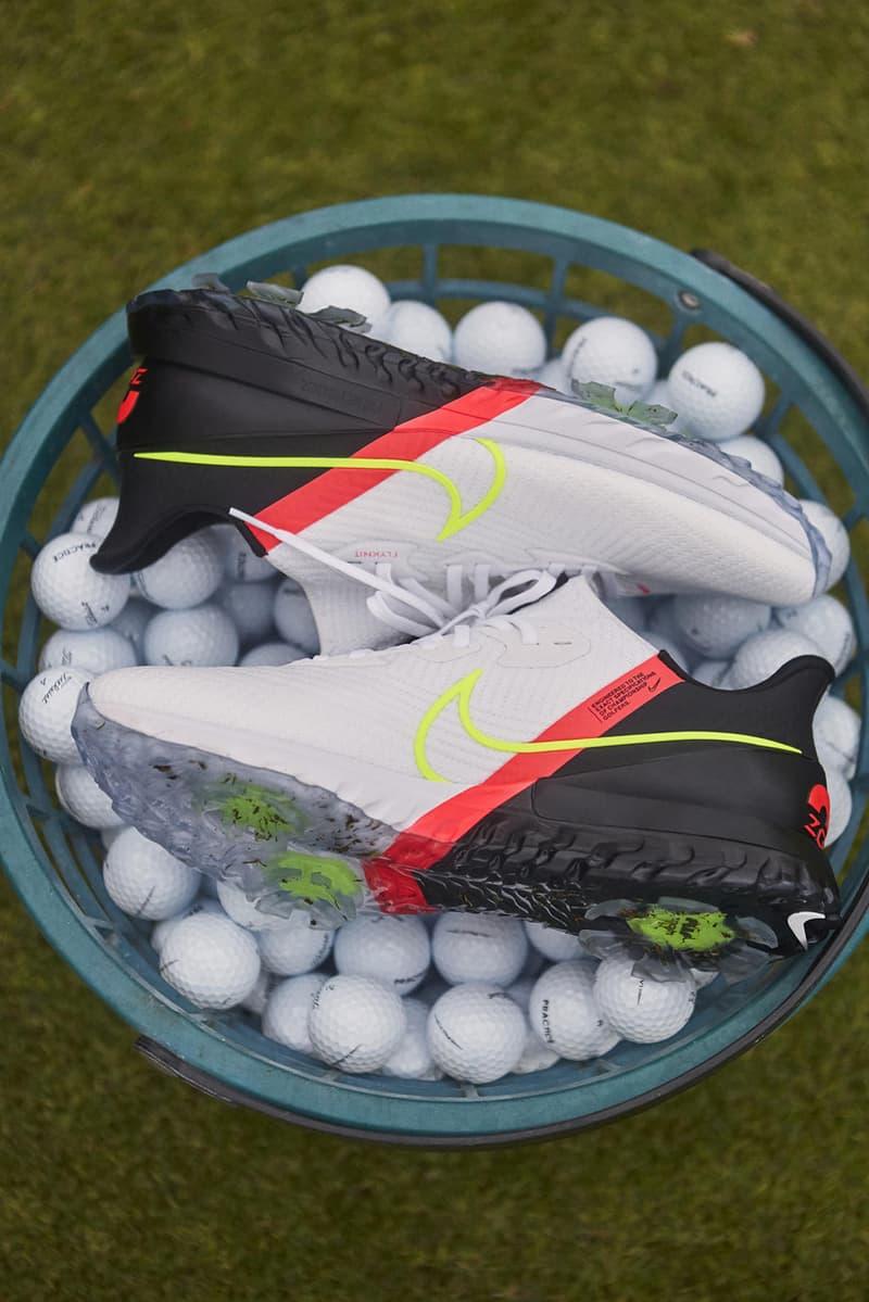 nike air zoom infinity tour golf shoe brooks kopeka release date info photos price