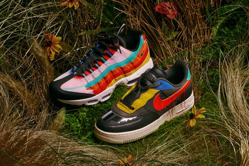 nike converse black history month collection footwear sneakers shoes air max air force