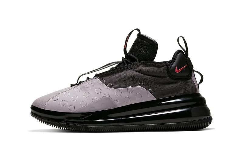 Nike D/MS/X Air Max 720 Waves Silver Lilac/Thunder Grey BQ4430-001 sneakers kicks footwear shoes style air max