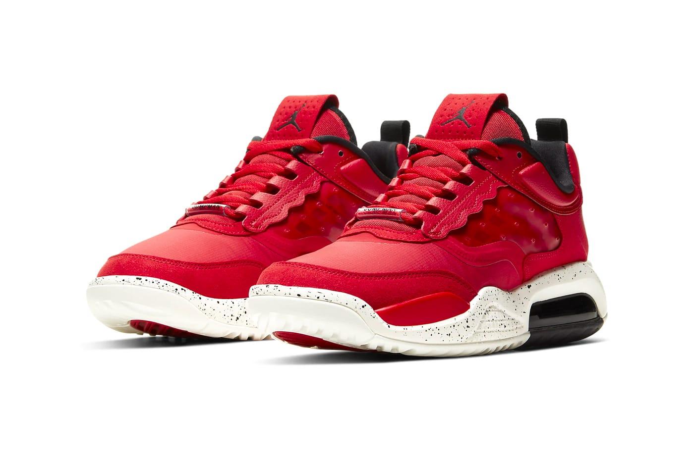 Nike Jordan Air Max 200 \