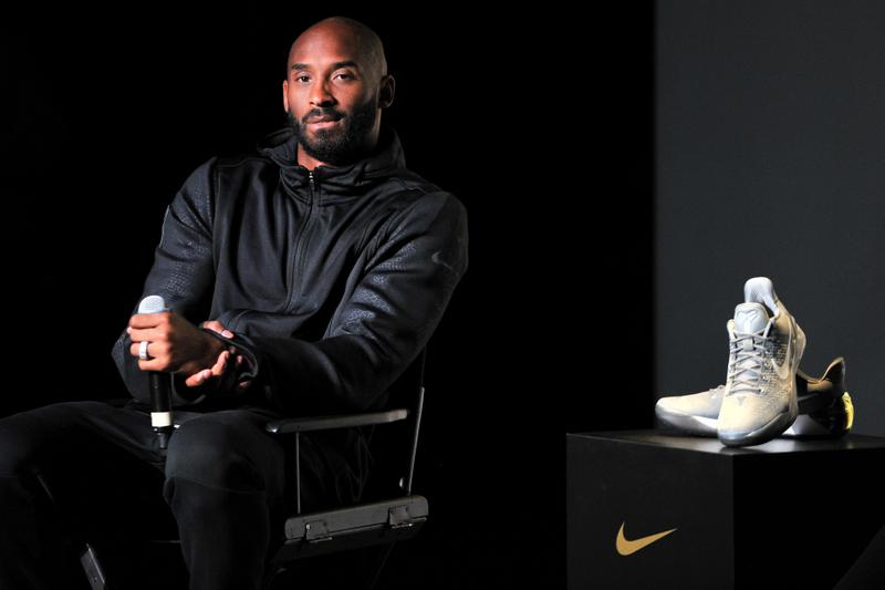 Nike Pulls Kobe Bryant Products From Online Store sneakers shoes basketball nba los angeles lakers rip death resellers profiteering