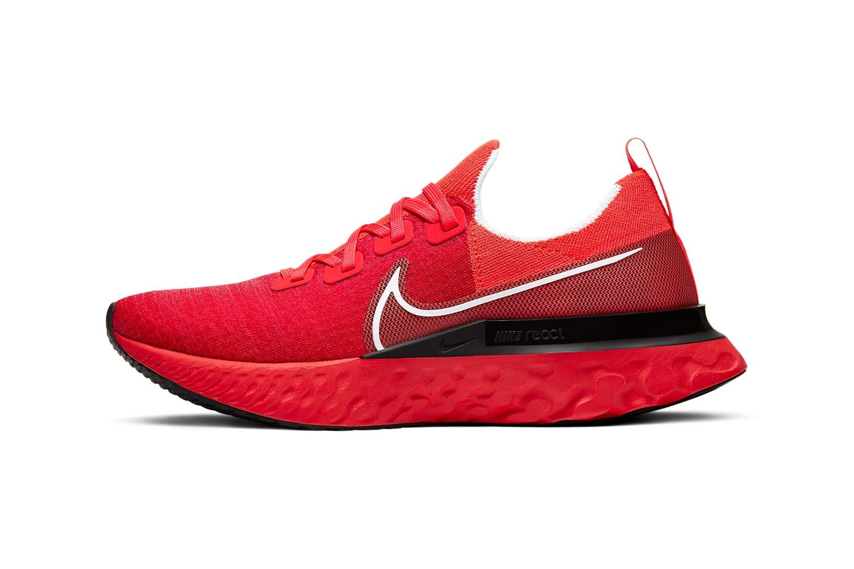 Nike React Infinity Run \